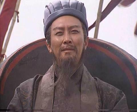 古风诗评三国人物——许峰